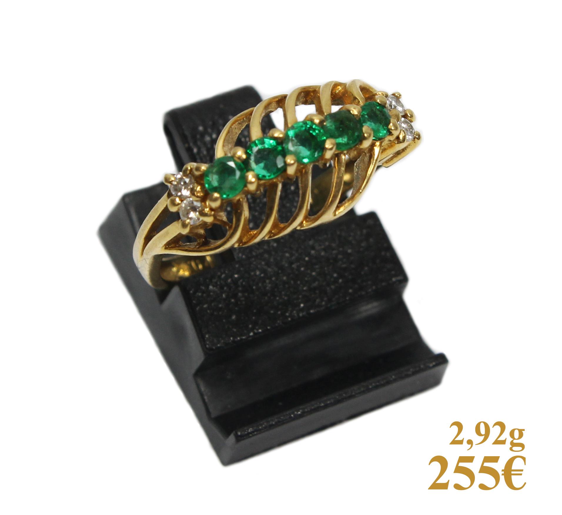 BagueEmeuDia-255e-2,92g-3876